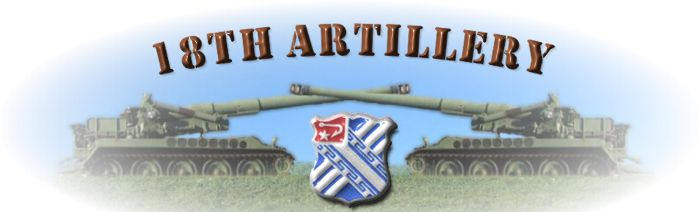 18th Artillery Association at 18th-artillery.com